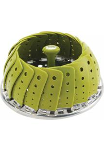 Cozi Vapor De Silicone Joie Verde 14Cm - 12980