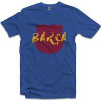 0b8da44e27a1d Camiseta Barcelona Barça - Masculino