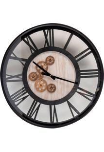 Relógio De Parede Strand