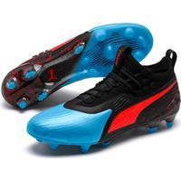 85c9e3f7c0 Netshoes. Chuteira Campo Puma One ...