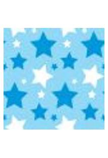 Papel De Parede Autocolante Rolo 0,58 X 3M - Estrela 4