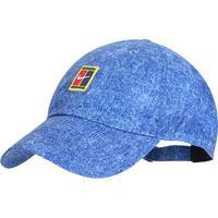 timeless design 11af5 1e9b4 Boné Nike U Aerobill H86 Cap Crt Wash - Unissex-Azul