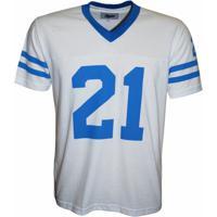 54e229707a355 Camisa Liga Retrô Rio De Janeiro - Masculino