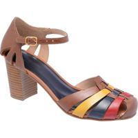 c44e521b40 Sapato Tradicional Transpassado feminino