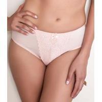 1b5f591e5 Lingerie.com.br. Calcinha Clássica Mondress (570) Renda
