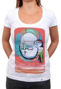 Torre De Força - Camiseta Clássica Feminina