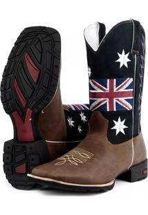 Bota Country Texana Ramon Boots Inglaterra