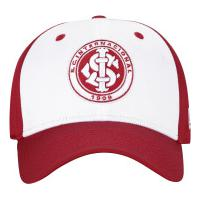 ef622828cd666 Boné Aba Curva Do Internacional New Era 940 Hp - Snapback - Adulto -  Vermelho
