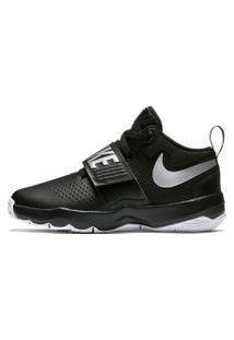 Tênis Nike Team Hustle 8 Infantil