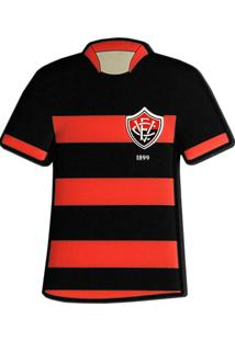 Imã Vitória Camiseta