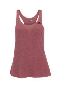 f4d3390ca6 Camiseta Regata Adidas Prime - Feminina - Rosa