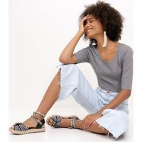 4584082a71fd Body Cotton Poliester feminino | Shoes4you