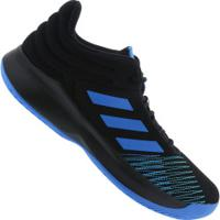 Tênis Adidas Basquete masculino  f805e54cc4e4f