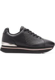 Tênis Emporio Armani Poliamida feminino   Shoes4you 4151be4d78