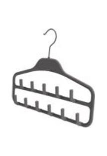 Cabide De Cintos Rubber - Home Style