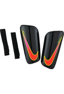 Caneleira Nike Mercurial Hard Shell Slip-In