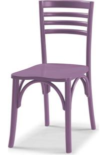 Cadeira Samara Cor Lilas - 31373 - Sun House