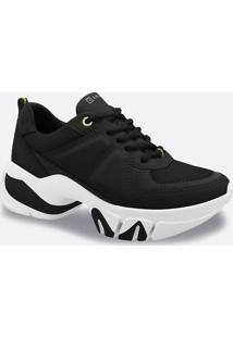 Tênis Feminino Chunky Sneaker Ramarim
