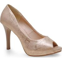 702c5c4b5c Sapato Bege Country feminino