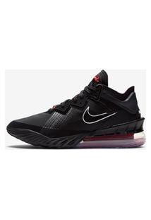 Tênis Nike Lebron 18 Low Unissex