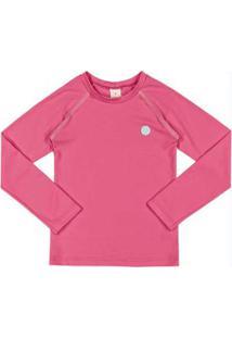 Camiseta Marisol Rosa