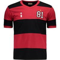 Camisa Retrômania Flamengo 1981 Libertadores Masculina - Masculino 56601079c9206