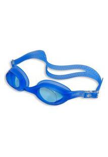 Óculos De Natação Muvin Ray Lz Azul