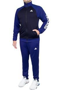 Agasalho Adidas Marker - Masculino