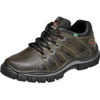 5679871b6b Coturno Aventura Cinza masculino | Shoes4you