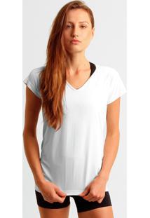 Camiseta Lupo Sport Comfortable Feminina - Feminino 284daf84a38ee