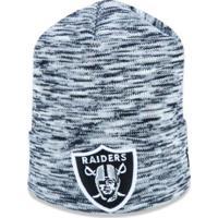 Gorro Oakland Raiders Nfl New Era - Masculino 96e42c7def5