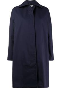 Ymc Casaco Midi - Azul