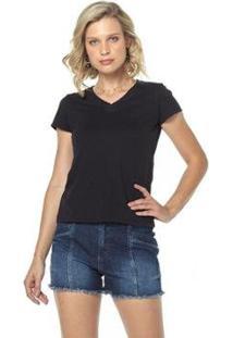 Camiseta Osmoze Z Feminina - Feminino