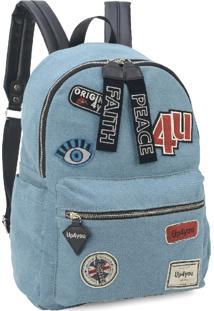 bc74a18c1 Mochila Esportiva Alcas Rock | Shoes4you