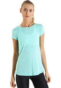 Camiseta Levíssima - Azul Claro - Liquido