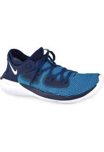 Tênis Masculino Running Nike Flex Rn - Aq7483-400