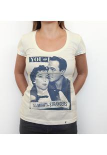 You And I - Camiseta Clássica Feminina