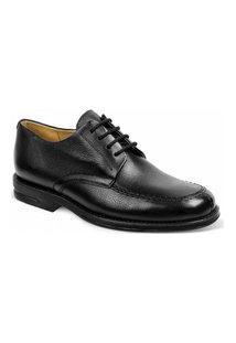 Sapato Social Masculino Derby Sandro Moscoloni Premium 17305 Preto