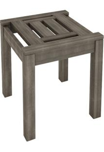 Mesa Lateral Echoes Stain Nogueira 16621 Sun House