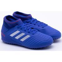 95b5c818fa5f7 Paquetá Esportes. Chuteira Society Adidas Predator Tango 19.3 Tf Infantil 31
