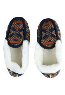 Pantufa Riscen Sapato