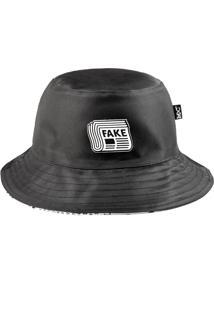 Chapéu Bucket Mxc Original - Fake News