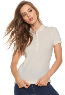 0bf9718dd Camisas Polo Branca Off White | Shoes4you