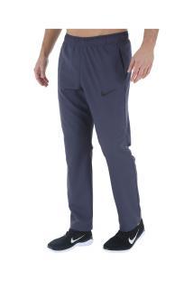 Calça Nike Training Pant - Masculina - Azul Escuro