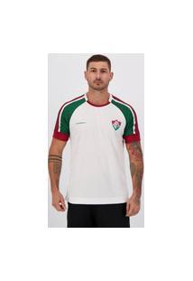 Camisa Fluminense Cell Branca
