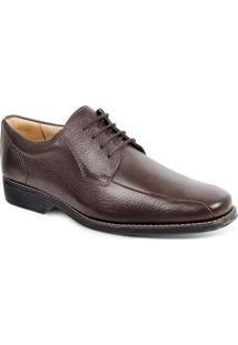 Sapato Social Derby Sandro Moscoloni Belmont Marro