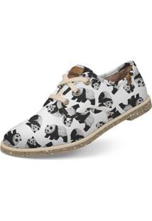 b00fb35048 Oxford Casual Legend Vegano Panda Usthemp Branco