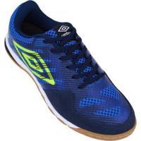 Netshoes. Tênis Umbro Futsal Pro ... bbd360ba85550