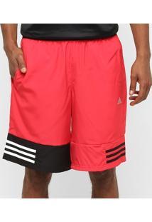 Short Adidas Basemid Short W Masculino - Masculino