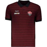 Netshoes. Regata Machão Topper Botafogo Treino 2017 Atleta - Masculino c82025303acd2